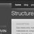 Structure - ThemeForest Item for Sale