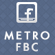 Metro Metro FB Timeline Covers - GraphicRiver Item for Sale