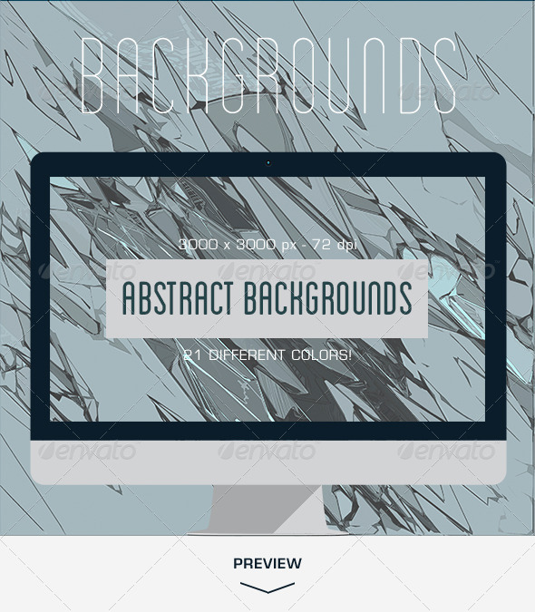 Abstract Background / Wallpaper Pack - Abstract Backgrounds