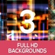 Blurred City Lights Backgrounds - VideoHive Item for Sale