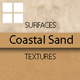 Coastal Sand Patterns - GraphicRiver Item for Sale
