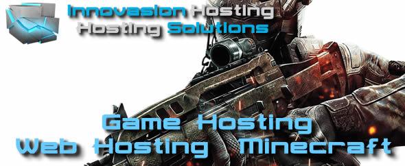 Innovasion hosting envato banner