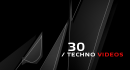 30 Best Techno Stock Video