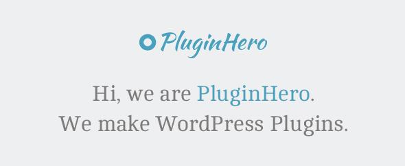 Pluginhero cc profile