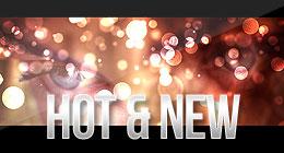 Hot & New