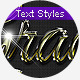 Elegance - Text Styles - GraphicRiver Item for Sale