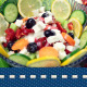Vegetarian Salad - VideoHive Item for Sale