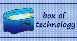 box of technology