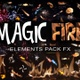 Magic Fire 135 Elements Fx Pack - VideoHive Item for Sale