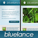 Bluelance - 2 in 1 - ThemeForest Item for Sale