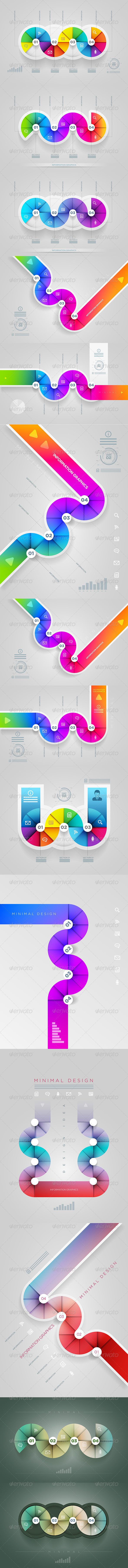 Infographic Design Template - Infographics
