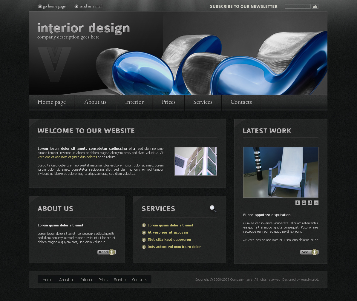 Free Download Interior Design Nulled Latest Version