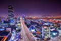 Seoul Gangnam District Skyline - PhotoDune Item for Sale