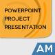 Corporate Project Presentation - GraphicRiver Item for Sale
