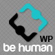 Be Human - Charity Multipurpose WP Retina Theme Nulled