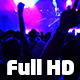 Concert Crowd 1 - VideoHive Item for Sale