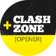 Download Clash Zone from VideHive