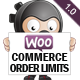 Woocommerce Purchase Limits - CodeCanyon Item for Sale