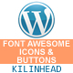 Font Awesome Icons + Bootstrap Buttons - CodeCanyon Item for Sale