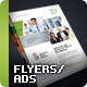 Business Flyer/Ad Vol. 9 - GraphicRiver Item for Sale