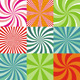 Radiant Backgrounds - GraphicRiver Item for Sale