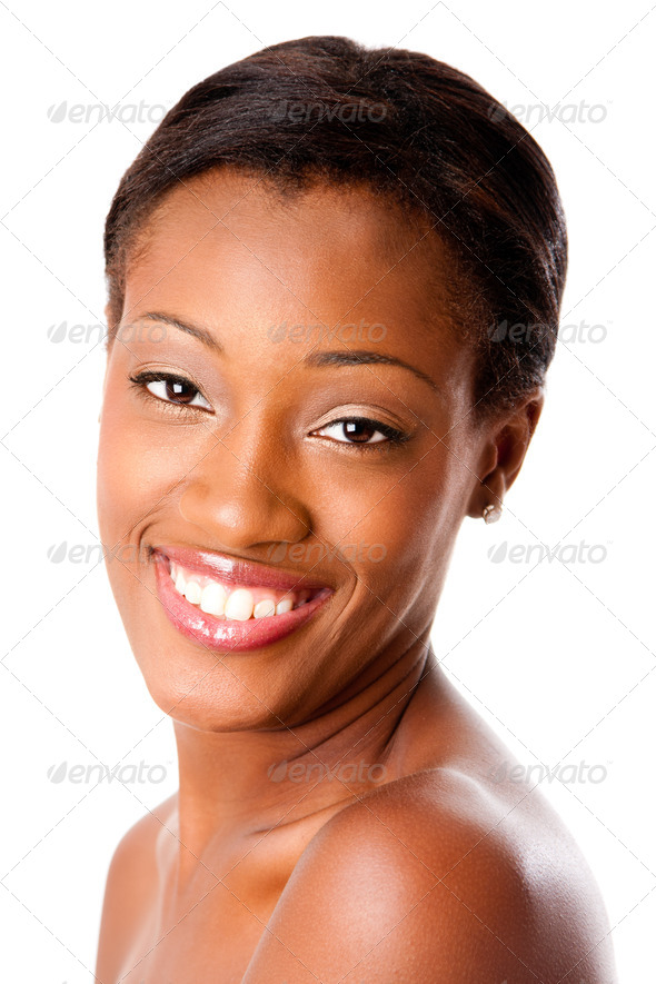 Happiness is beautiful - Stock Photo - Images