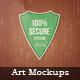Grunge - Art Mockups