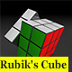 3 Rubik's Cube - 3DOcean Item for Sale