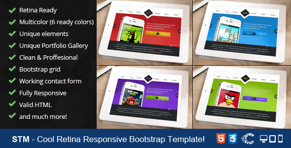 Download Free Bootstrap-2.1.0