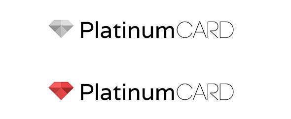 Platinumcard logo