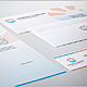 Simply Stationery / Branding Mock-Up - GraphicRiver Item for Sale
