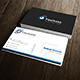 Creative Fasckona Business Card 02 - GraphicRiver Item for Sale