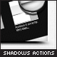 Realistic Web Shadow Generator - Photographic Shadows Action