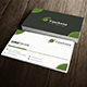 Creative Fasckona Business Card 03 - GraphicRiver Item for Sale