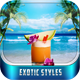 Exotic Styles - GraphicRiver Item for Sale