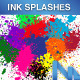 Ink Splash Collection - GraphicRiver Item for Sale