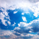 Sky And Clouds - VideoHive Item for Sale