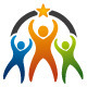 Kids Care Logo - GraphicRiver Item for Sale