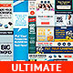 Ultimate Banner Ad Set Bundle Vol. 1 - GraphicRiver Item for Sale