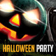 Halloween Party Flyer & Poster Templates - GraphicRiver Item for Sale
