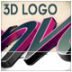 Download 3D Lux Reborn Logo Ident from VideHive