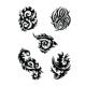 Modern Tattoos  - GraphicRiver Item for Sale