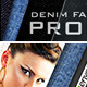 Denim Fashion Promo - VideoHive Item for Sale