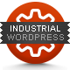 Industrial - Multi-Purpose Responsive WP Theme Nulled