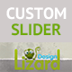 Custom Camera Slider - CodeCanyon Item for Sale