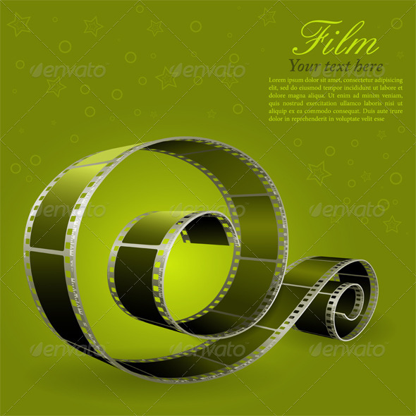 Photographic film - Media Technology