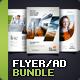 Business Flyer/Ad Bundle Vol. 7-8-9 - GraphicRiver Item for Sale