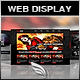 Web Display Mock-Ups - GraphicRiver Item for Sale