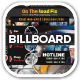 Auto-Mobile Billboards - GraphicRiver Item for Sale