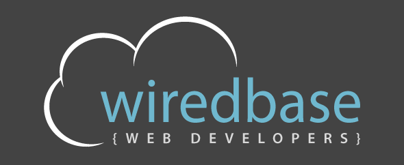 Wiredbase logo big